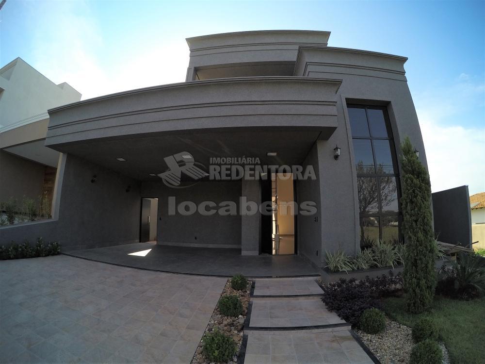Sao Jose do Rio Preto Casa Venda R$1.350.000,00 Condominio R$500,00 3 Dormitorios 1 Suite Area do terreno 360.00m2 Area construida 243.72m2
