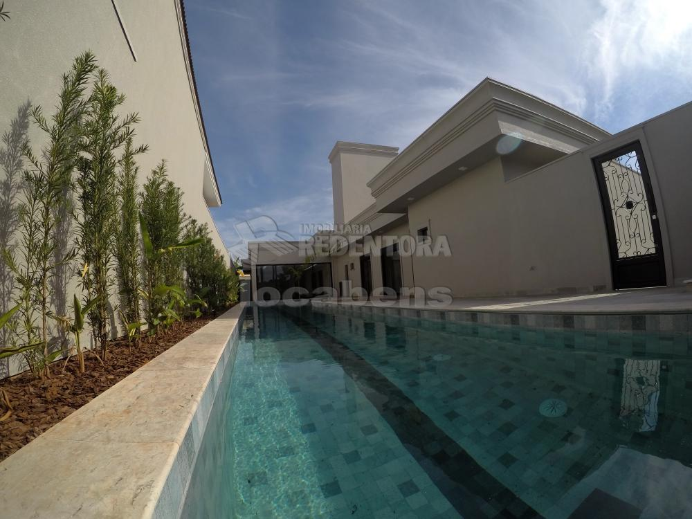 SAO JOSE DO RIO PRETO Casa Venda R$3.800.000,00 5 Dormitorios 5 Suites Area do terreno 1130.00m2 Area construida 550.00m2