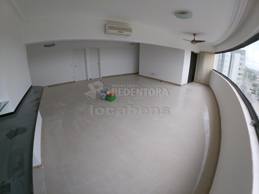 SAO JOSE DO RIO PRETO Apartamento Locacao R$ 3.000,00 Condominio R$954,00 3 Dormitorios 1 Suite Area construida 231.62m2