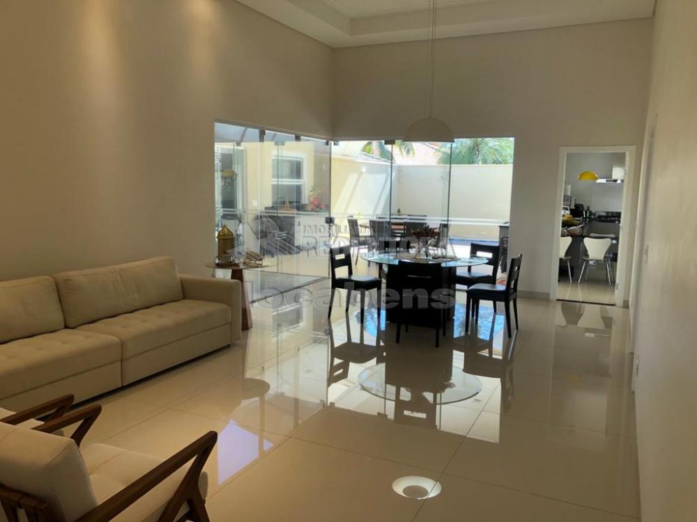 SAO JOSE DO RIO PRETO Casa Locacao R$ 6.000,00 Condominio R$400,00 3 Dormitorios 1 Suite Area do terreno 405.00m2 Area construida 246.00m2