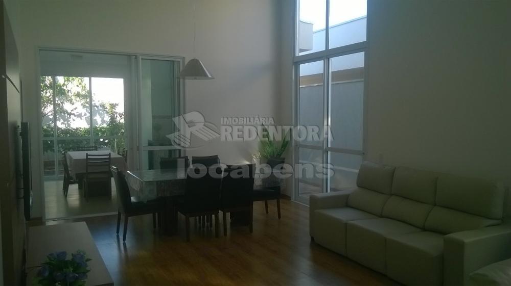 SAO JOSE DO RIO PRETO Casa Venda R$800.000,00 Condominio R$390,00 3 Dormitorios 4 Vagas Area do terreno 401.00m2 Area construida 401.00m2