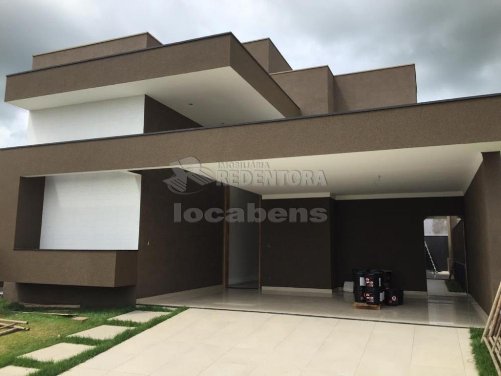 Sao Jose do Rio Preto Casa Venda R$1.050.000,00 Condominio R$400,00 3 Dormitorios 1 Suite Area do terreno 360.00m2 Area construida 210.00m2