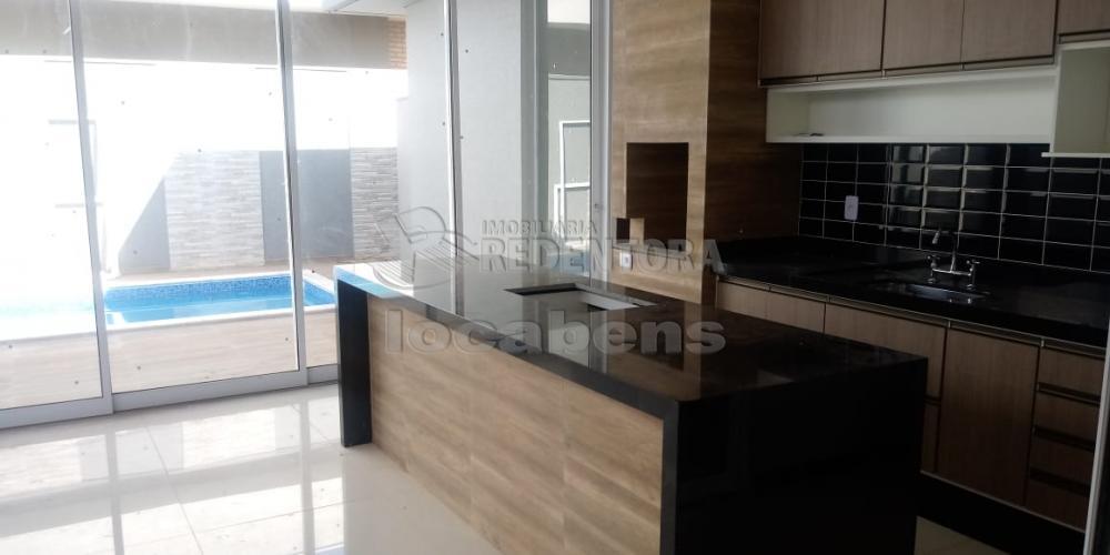 SAO JOSE DO RIO PRETO Casa Venda R$950.000,00 Condominio R$400,00 3 Dormitorios 1 Suite Area do terreno 400.00m2 Area construida 208.00m2