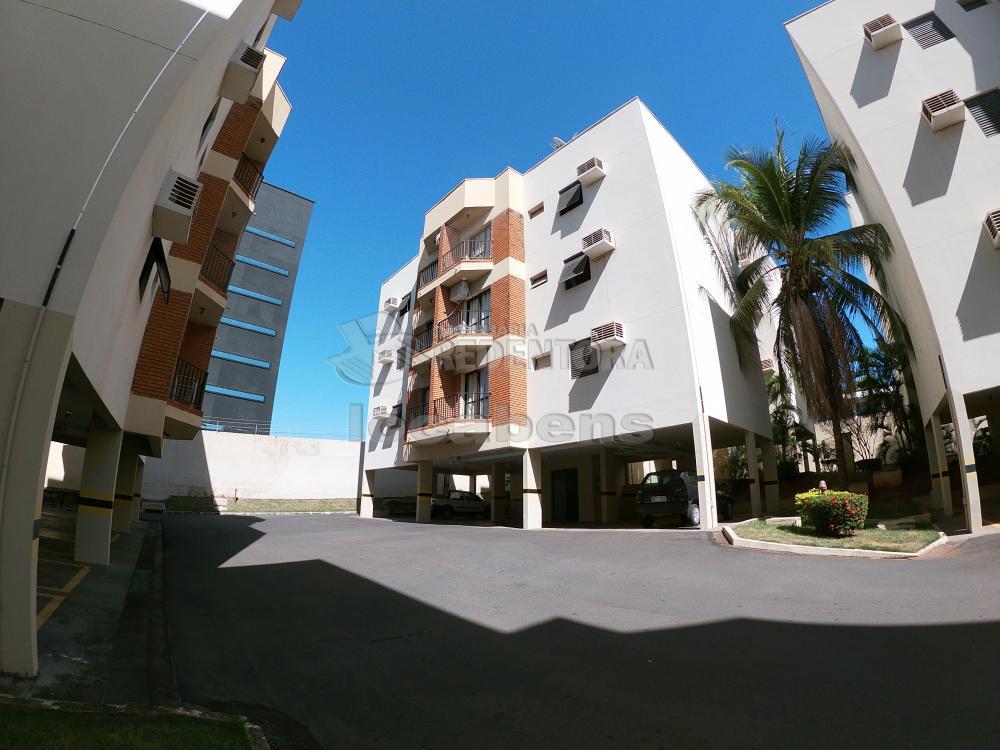 Alugar Apartamento / Padrão em São José do Rio Preto apenas R$ 900,00 - Foto 1