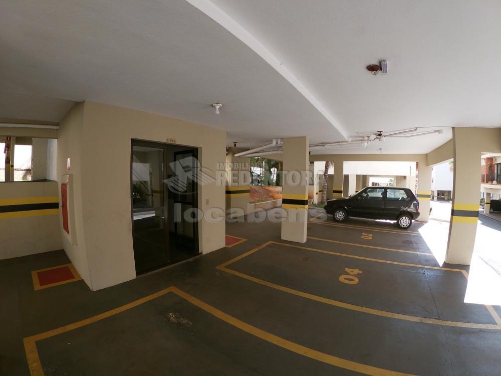 Alugar Apartamento / Padrão em São José do Rio Preto apenas R$ 900,00 - Foto 2