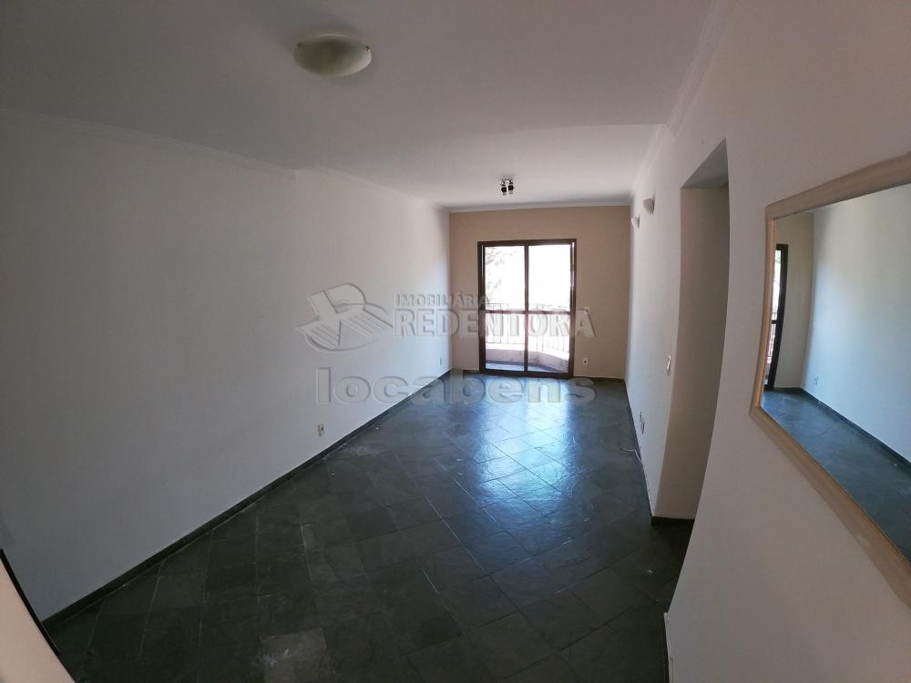 Alugar Apartamento / Padrão em São José do Rio Preto apenas R$ 900,00 - Foto 7