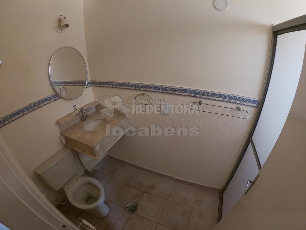 Alugar Apartamento / Padrão em São José do Rio Preto apenas R$ 900,00 - Foto 16