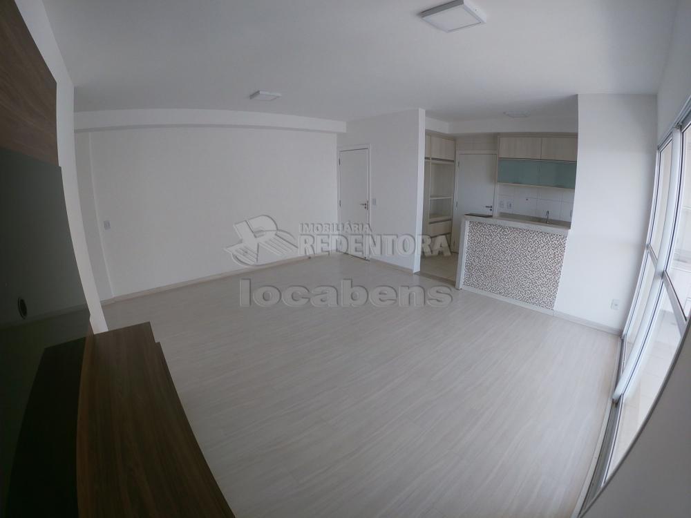 Sao Jose do Rio Preto Apartamento Locacao R$ 3.000,00 Condominio R$650,00 3 Dormitorios 2 Vagas Area construida 150.00m2