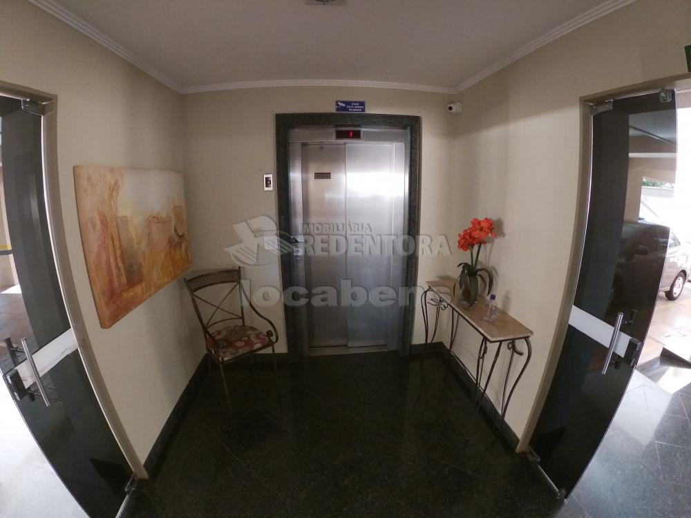 Alugar Apartamento / Padrão em SAO JOSE DO RIO PRETO apenas R$ 1.750,00 - Foto 21