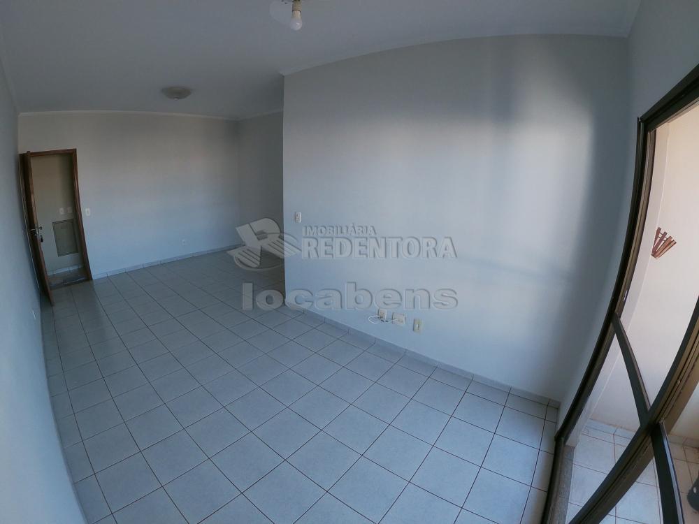 Alugar Apartamento / Padrão em SAO JOSE DO RIO PRETO apenas R$ 1.750,00 - Foto 2