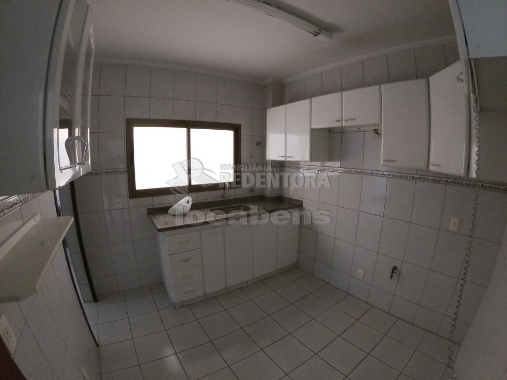Alugar Apartamento / Padrão em SAO JOSE DO RIO PRETO apenas R$ 1.750,00 - Foto 5