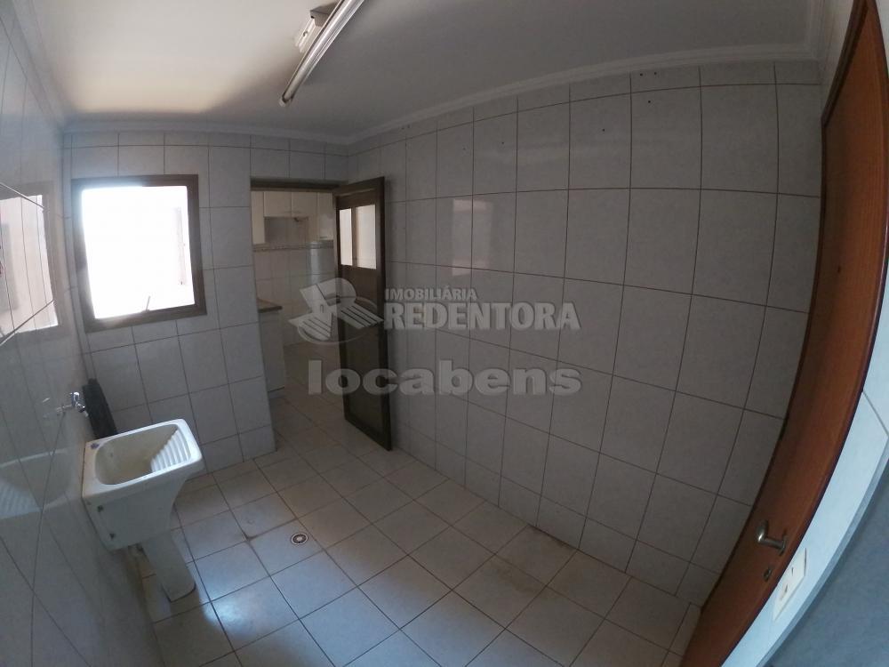 Alugar Apartamento / Padrão em SAO JOSE DO RIO PRETO apenas R$ 1.750,00 - Foto 9