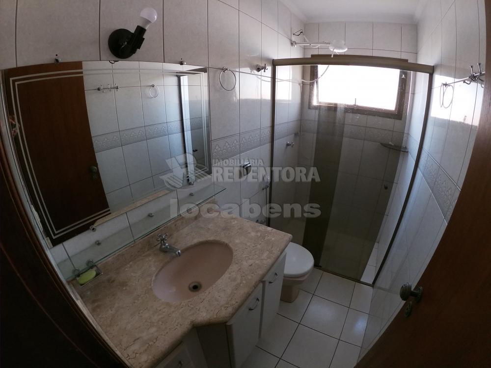 Alugar Apartamento / Padrão em SAO JOSE DO RIO PRETO apenas R$ 1.750,00 - Foto 11