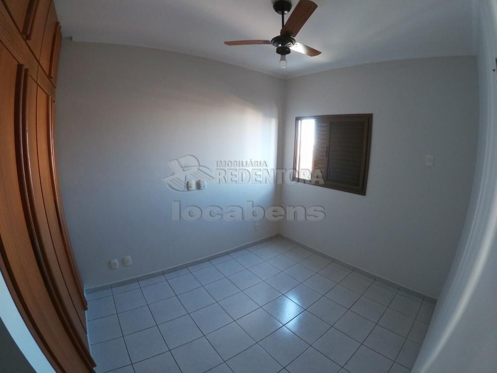 Alugar Apartamento / Padrão em SAO JOSE DO RIO PRETO apenas R$ 1.750,00 - Foto 15