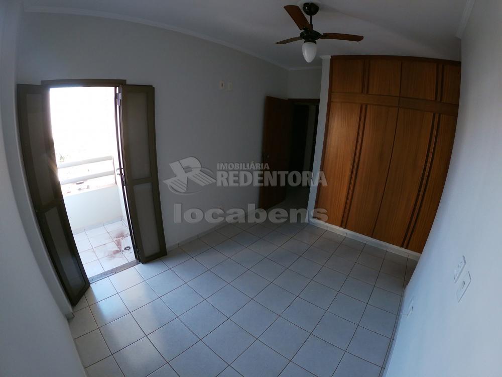 Alugar Apartamento / Padrão em SAO JOSE DO RIO PRETO apenas R$ 1.750,00 - Foto 19