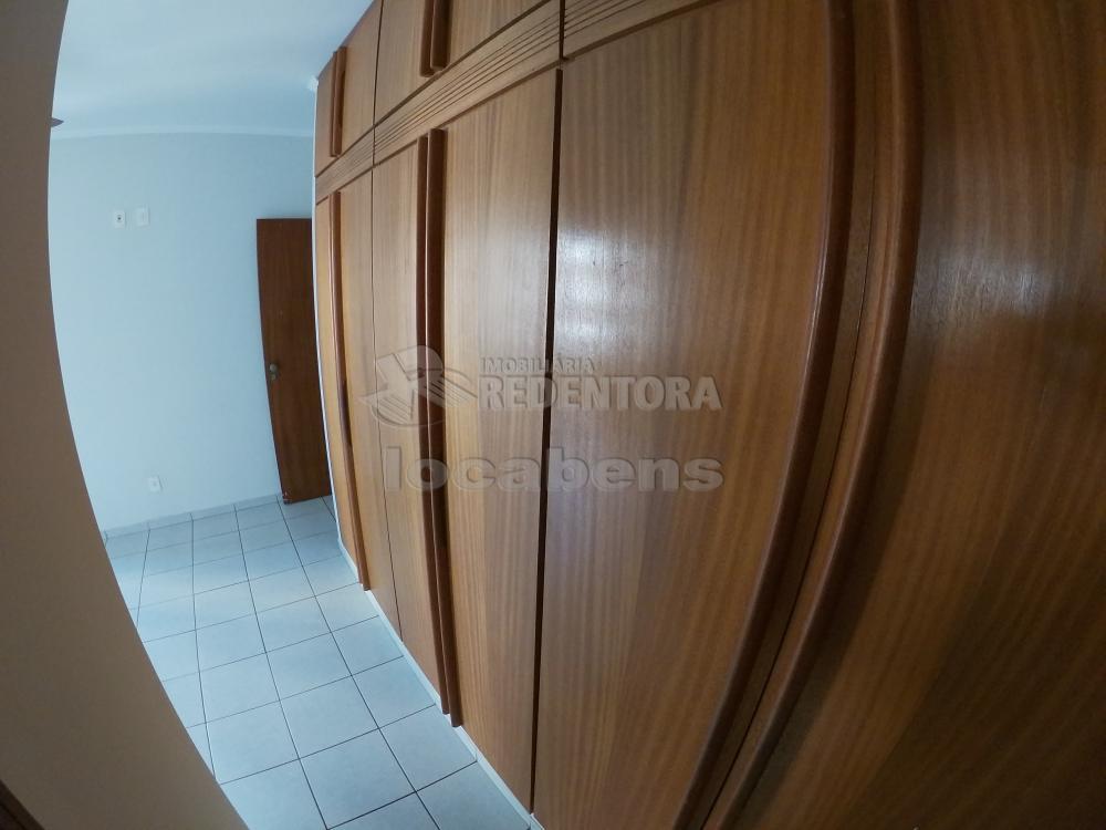 Alugar Apartamento / Padrão em SAO JOSE DO RIO PRETO apenas R$ 1.750,00 - Foto 23