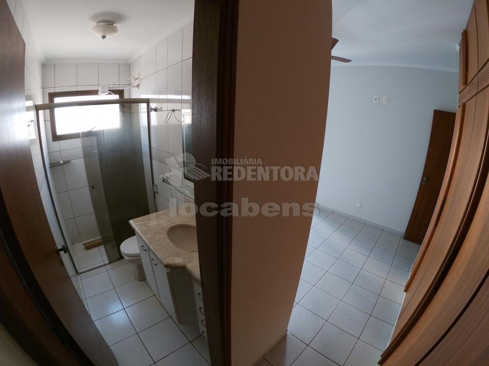 Alugar Apartamento / Padrão em SAO JOSE DO RIO PRETO apenas R$ 1.750,00 - Foto 26