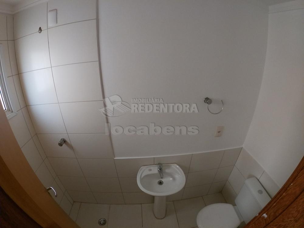 Alugar Apartamento / Padrão em São José do Rio Preto R$ 1.600,00 - Foto 7