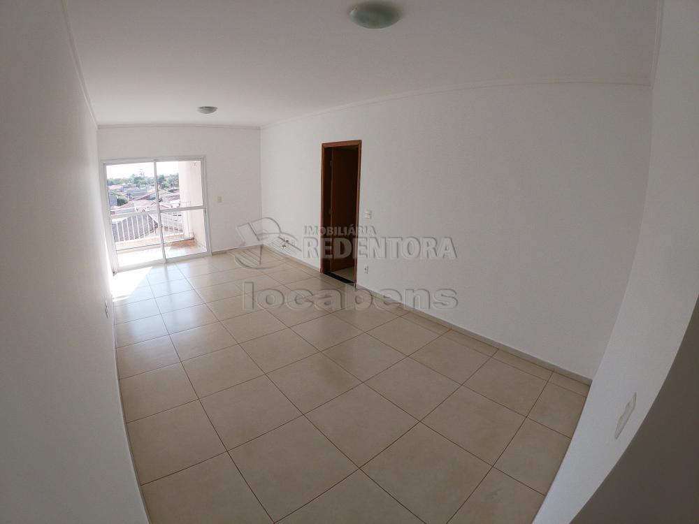Sao Jose do Rio Preto Apartamento Locacao R$ 1.600,00 Condominio R$405,00 3 Dormitorios 2 Vagas Area construida 104.00m2