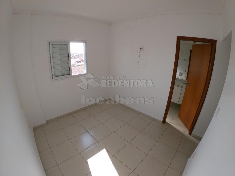 Alugar Apartamento / Padrão em São José do Rio Preto R$ 1.600,00 - Foto 17