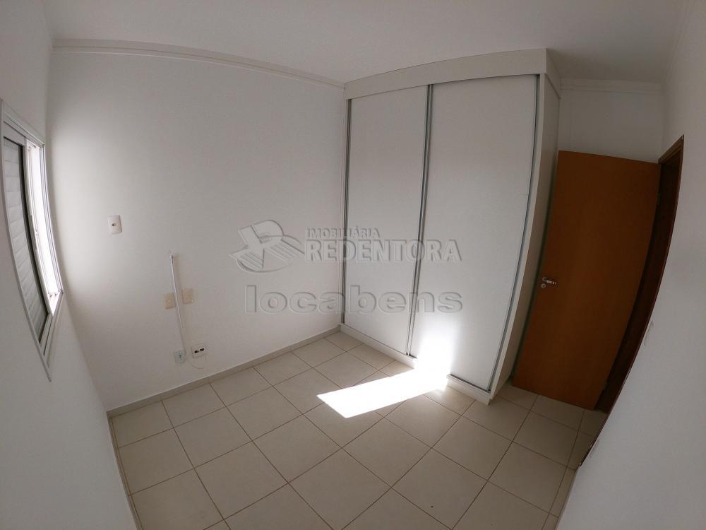 Alugar Apartamento / Padrão em São José do Rio Preto R$ 1.600,00 - Foto 19
