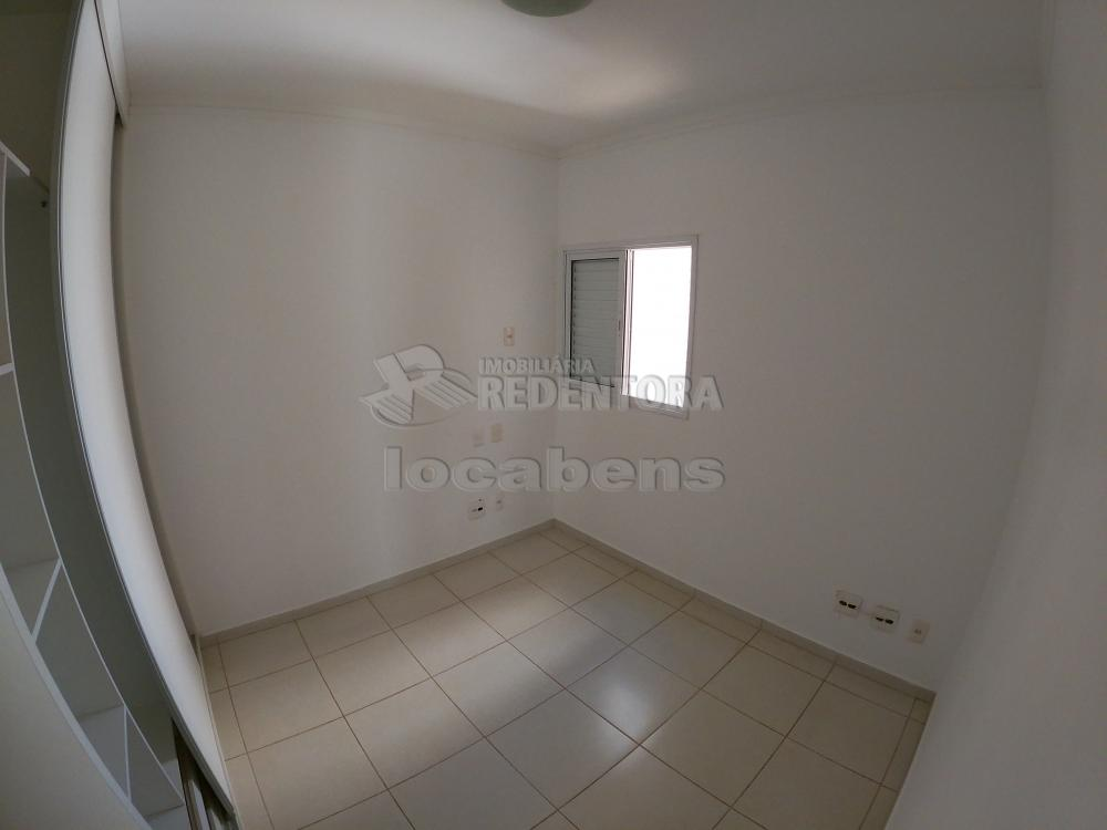 Alugar Apartamento / Padrão em São José do Rio Preto R$ 1.600,00 - Foto 24