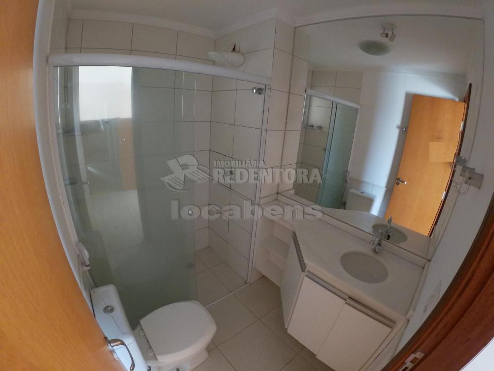 Alugar Apartamento / Padrão em São José do Rio Preto R$ 1.600,00 - Foto 26
