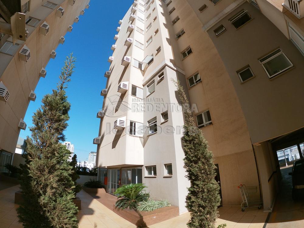 Alugar Apartamento / Padrão em São José do Rio Preto R$ 1.600,00 - Foto 27