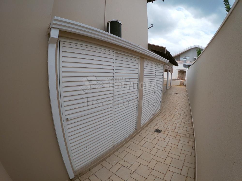 Alugar Casa / Condomínio em São José do Rio Preto R$ 3.800,00 - Foto 3