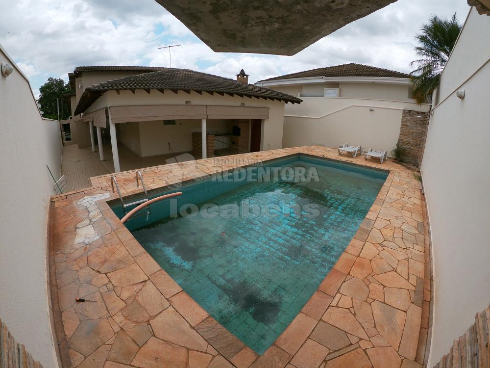 Alugar Casa / Condomínio em São José do Rio Preto R$ 3.800,00 - Foto 5