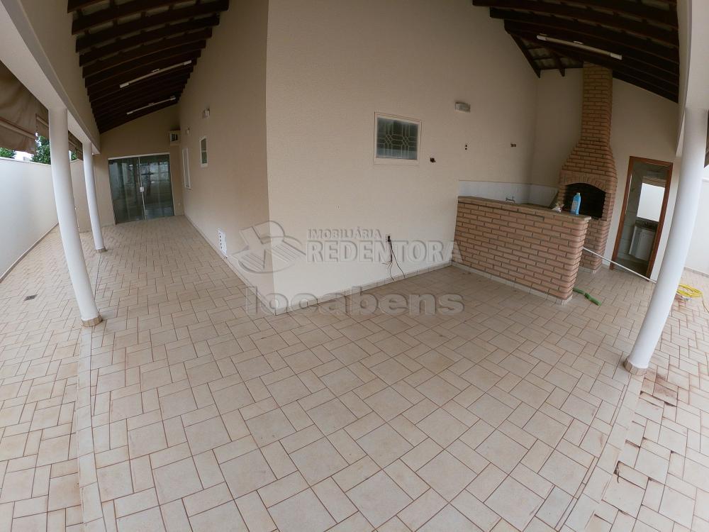 Alugar Casa / Condomínio em São José do Rio Preto R$ 3.800,00 - Foto 7