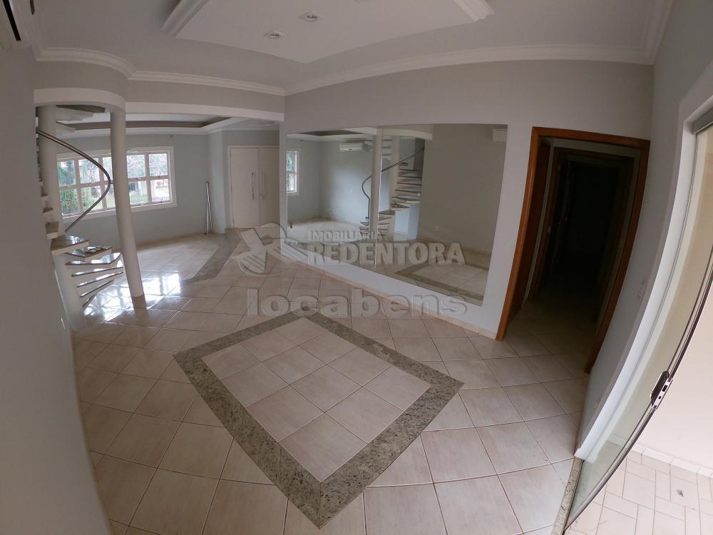 Alugar Casa / Condomínio em São José do Rio Preto R$ 3.800,00 - Foto 8