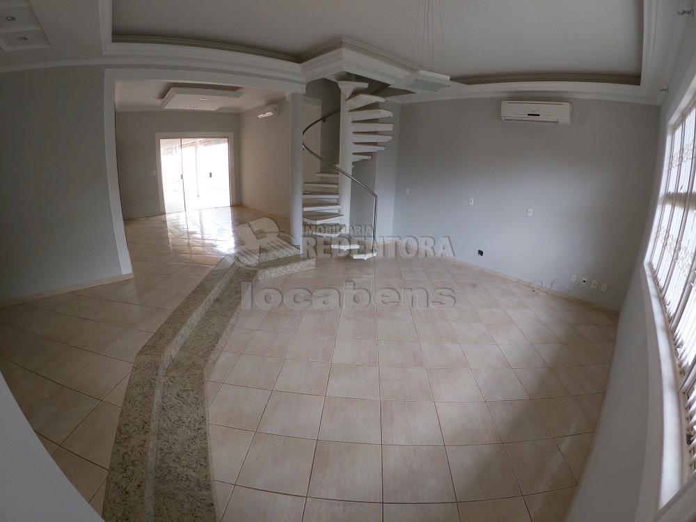 Alugar Casa / Condomínio em São José do Rio Preto R$ 3.800,00 - Foto 11