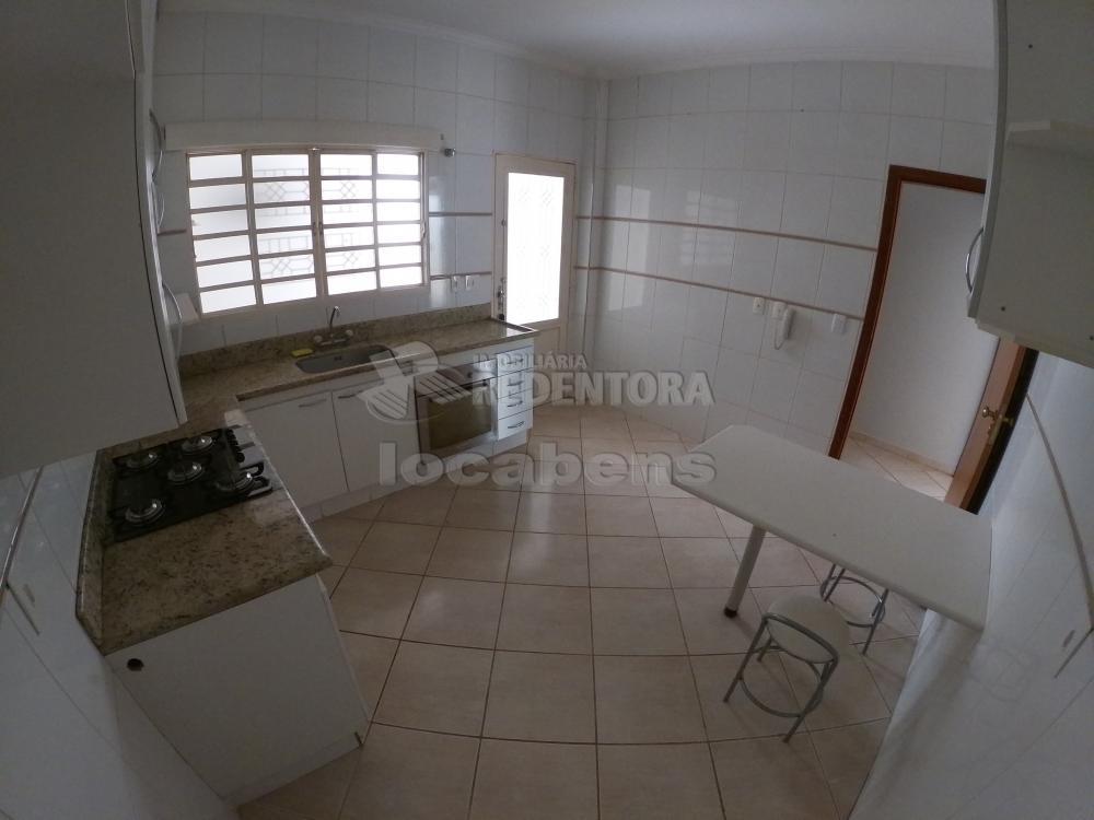 Alugar Casa / Condomínio em São José do Rio Preto R$ 3.800,00 - Foto 13