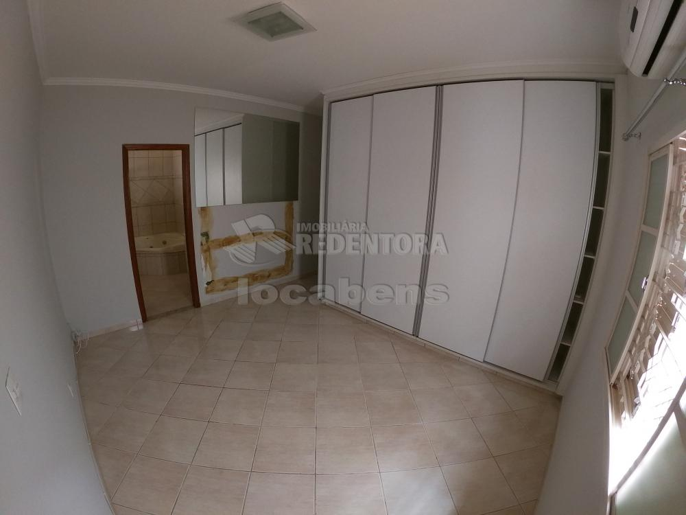 Alugar Casa / Condomínio em São José do Rio Preto R$ 3.800,00 - Foto 20