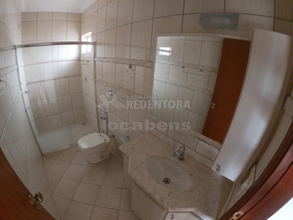 Alugar Casa / Condomínio em São José do Rio Preto R$ 3.800,00 - Foto 25