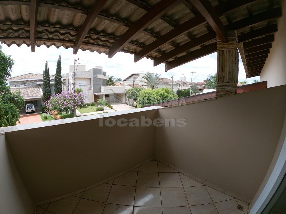 Alugar Casa / Condomínio em São José do Rio Preto R$ 3.800,00 - Foto 26