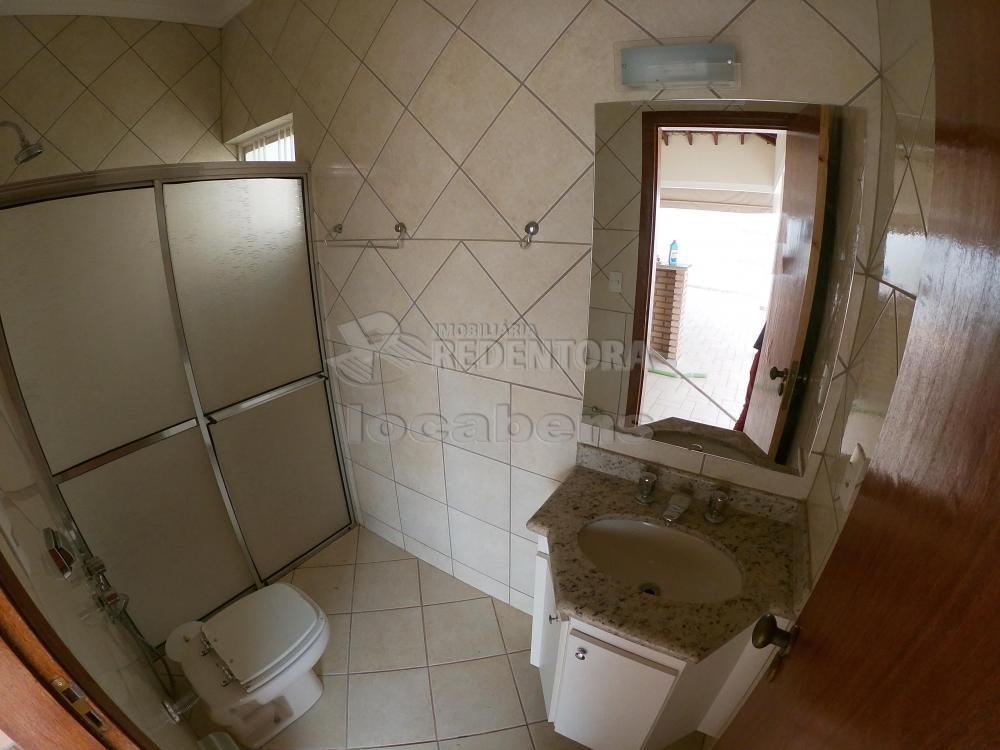 Alugar Casa / Condomínio em São José do Rio Preto R$ 3.800,00 - Foto 29