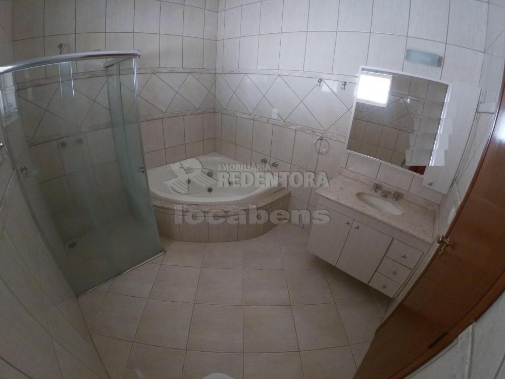 Alugar Casa / Condomínio em São José do Rio Preto R$ 3.800,00 - Foto 32