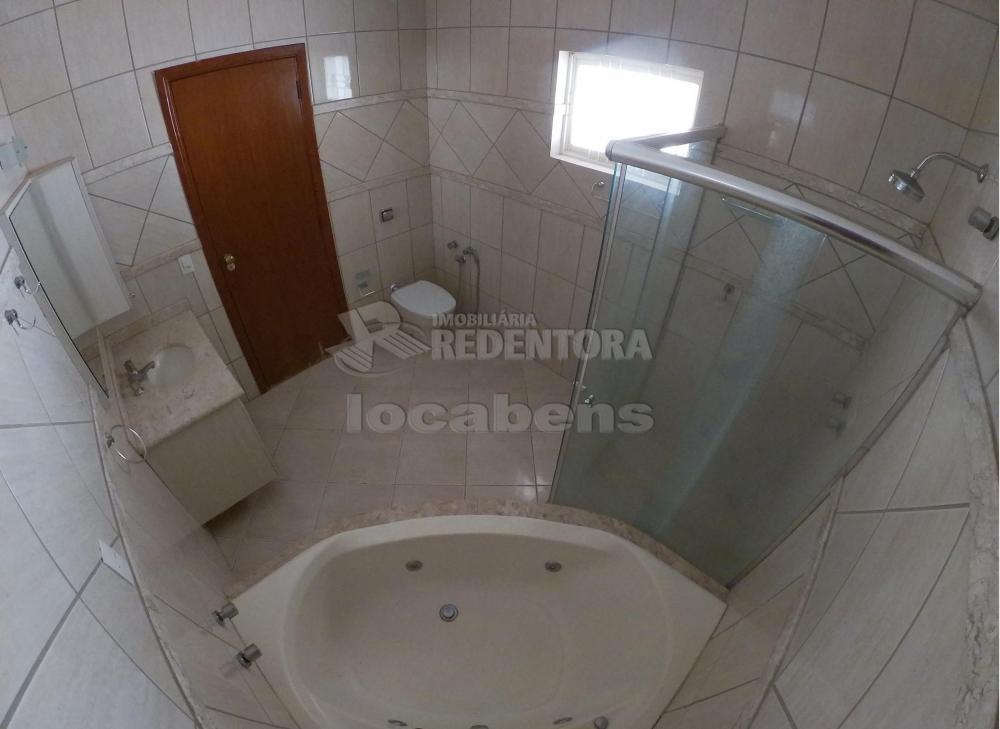 Alugar Casa / Condomínio em São José do Rio Preto R$ 3.800,00 - Foto 33