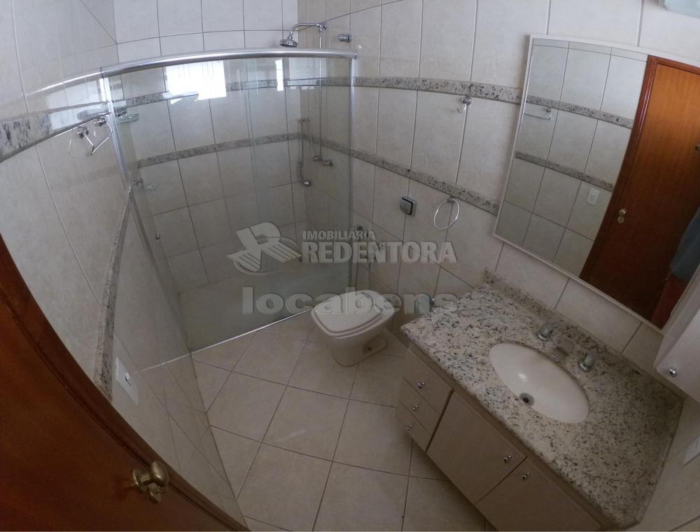 Alugar Casa / Condomínio em São José do Rio Preto R$ 3.800,00 - Foto 35