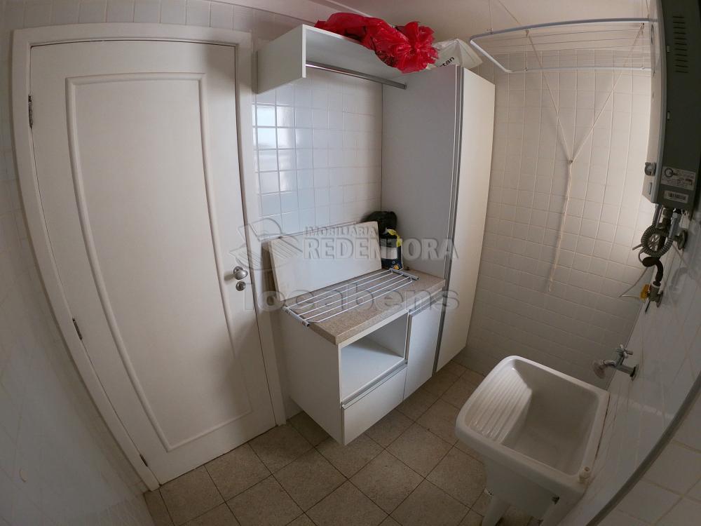Alugar Apartamento / Padrão em SAO JOSE DO RIO PRETO apenas R$ 2.500,00 - Foto 16