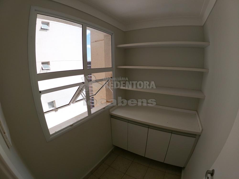 Alugar Apartamento / Padrão em SAO JOSE DO RIO PRETO apenas R$ 2.500,00 - Foto 18