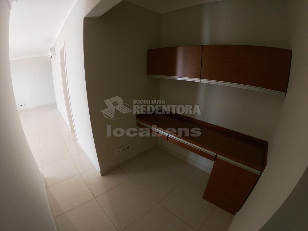 Alugar Apartamento / Padrão em SAO JOSE DO RIO PRETO apenas R$ 2.500,00 - Foto 24