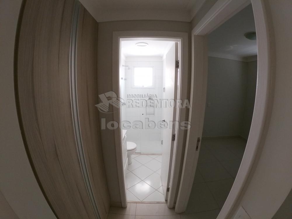 Alugar Apartamento / Padrão em SAO JOSE DO RIO PRETO apenas R$ 2.500,00 - Foto 29
