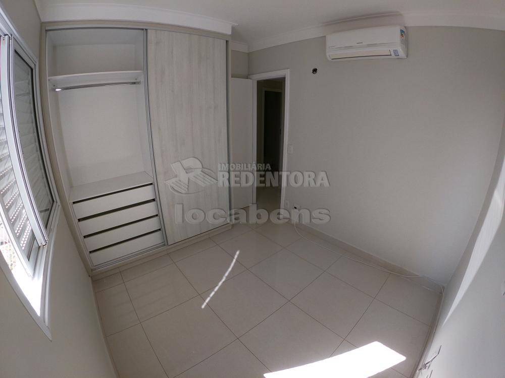 Alugar Apartamento / Padrão em SAO JOSE DO RIO PRETO apenas R$ 2.500,00 - Foto 31