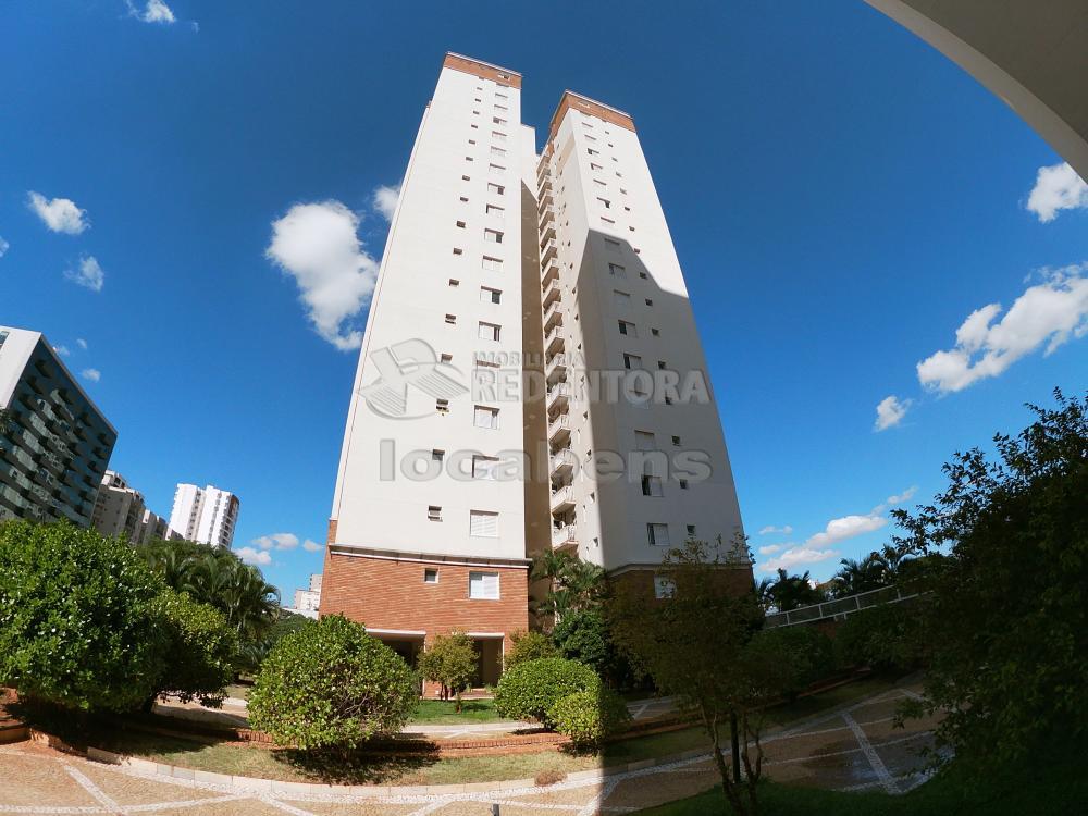 Alugar Apartamento / Padrão em SAO JOSE DO RIO PRETO apenas R$ 2.500,00 - Foto 37