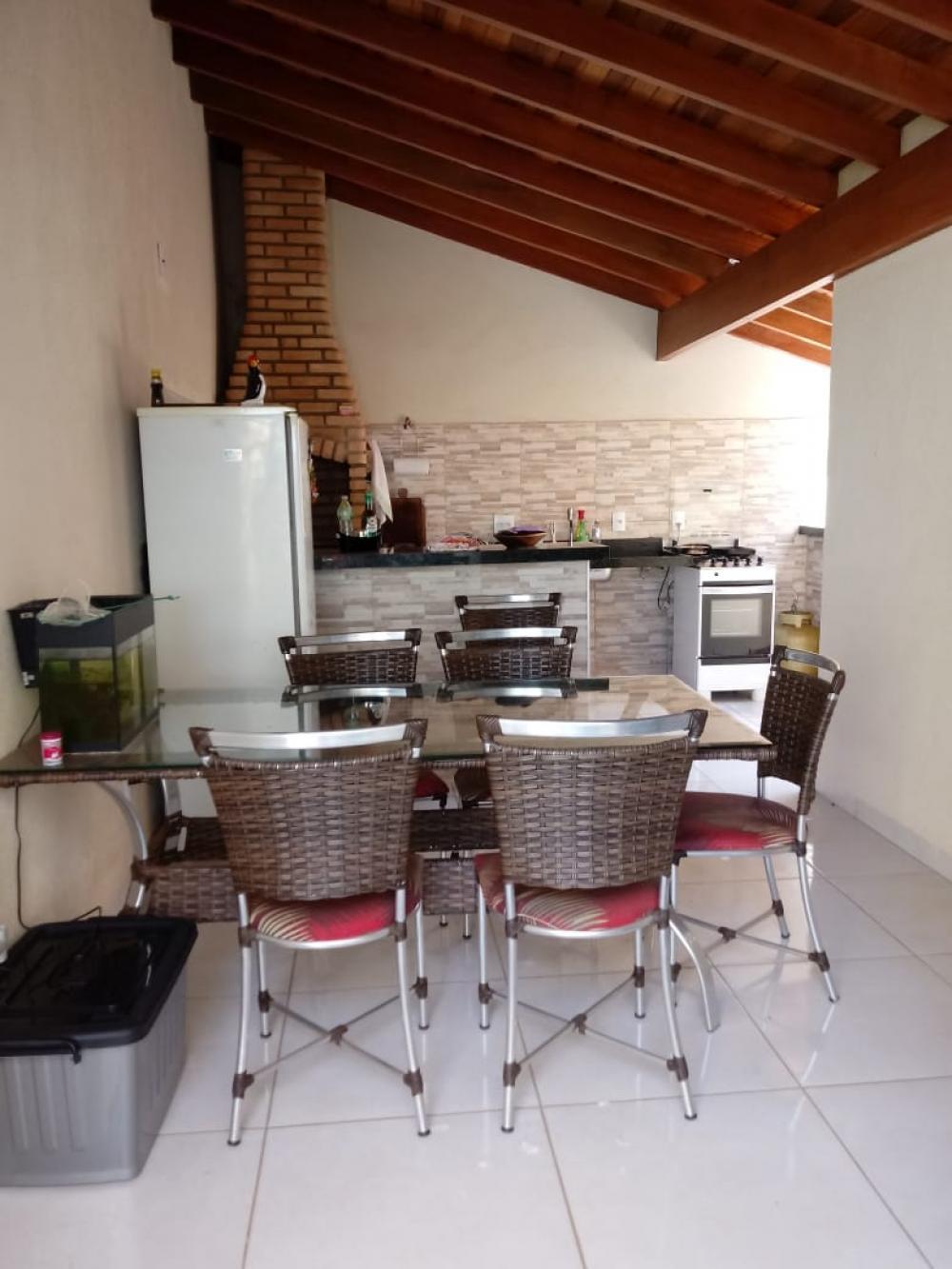 Sao Jose do Rio Preto Casa Venda R$380.000,00 3 Dormitorios 2 Vagas Area do terreno 200.00m2 Area construida 140.00m2