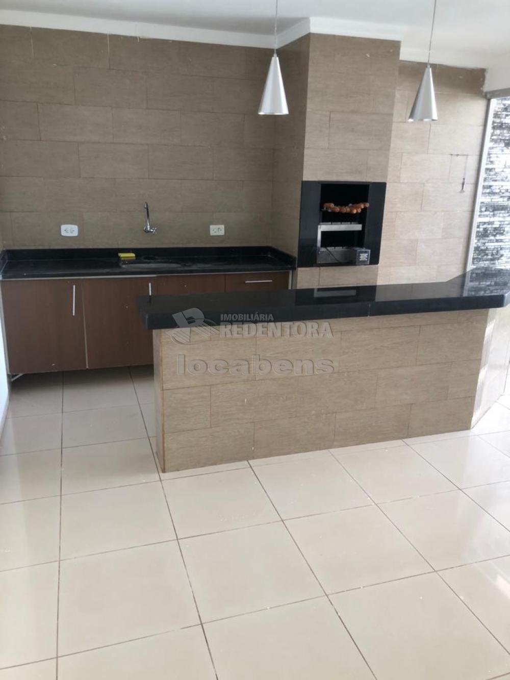 Sao Jose do Rio Preto Casa Venda R$450.000,00 3 Dormitorios 2 Vagas Area do terreno 180.00m2 Area construida 160.00m2
