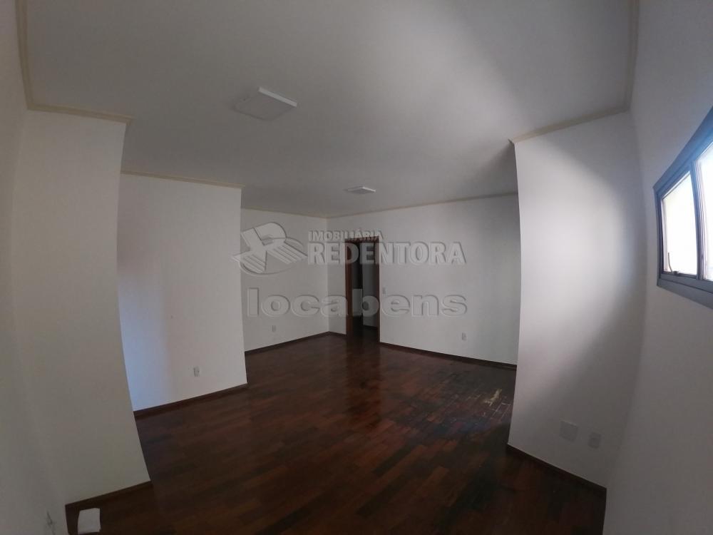 Alugar Apartamento / Padrão em São José do Rio Preto apenas R$ 1.000,00 - Foto 1